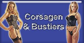 Corsagen & Bustiers