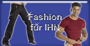 Fashion für IHN