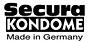 Secura Kondome - Seit über 40 Jahren bekannt & bewährt!
