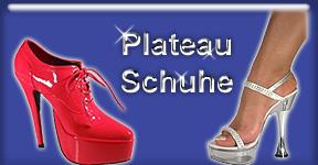 High Heel Plateau Schuhe