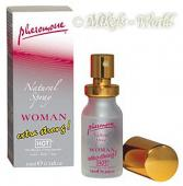 HOT WOMAN Natural Spray extra strong 10 ml
